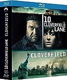 Cloverfield + 10 Cloverfield Lane [Blu-ray]