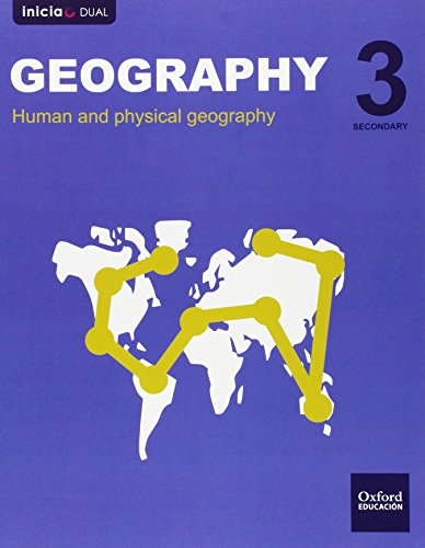 Pack Geography And History. Student's Book. ESO 3 (Inicia Dual) - 9788467375350 por Varios Autores