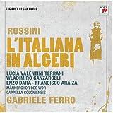L'italiana in Algeri-Sony Opera House