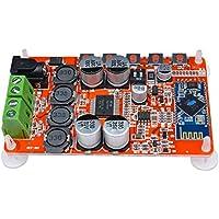 hiletgo TDA7492P 50W + 50W inalámbrico Bluetooth 4.0Receptor de audio digital amplificador junta