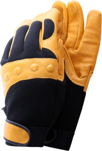 town-country-premium-comfort-fits-gloves-mens-size