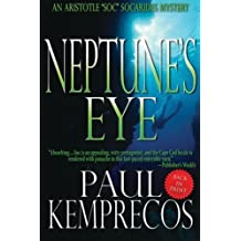 Neptune's Eye (Aristotle Soc Socarides) (Volume 2) by Paul Kemprecos (2012-07-09)