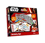John Adams Star Wars Blo Stifte Activity-Set