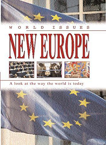 World Issues: New Europe