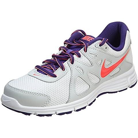 Nike - WMNS NIKE REVOLUTION 2 MSL 554901 102 - W11778