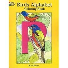 Birds Alphabet