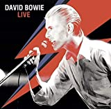 Bowie David: Live (Boxset 10 CD) (Audio CD)