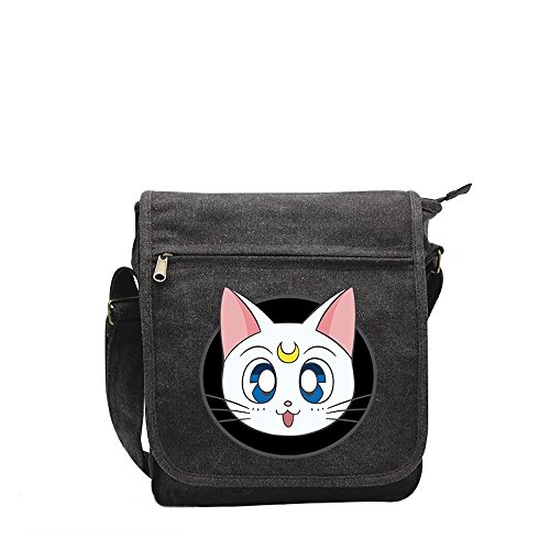 Sailor Moon - Artemis - Tasche | Original Manga Anime