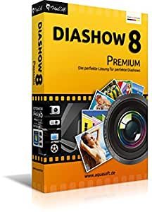 AquaSoft DiaShow 8 Premium