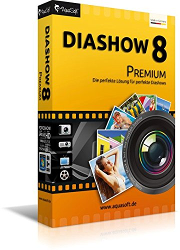 AquaSoft DiaShow 8 Premium