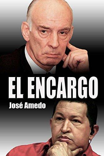 El Encargo por José Amedo