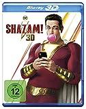 Shazam! [3D Blu-ray]