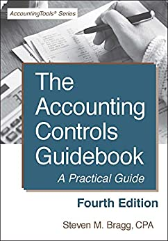 Descargar PDF Accounting Controls Guidebook: Fourth Edition: A Practical Guide
