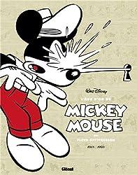 L'âge d'or de Mickey Mouse - Tome 08 : 1948 / 1950 - Le Mystère de l'Atombrella et autres histoires