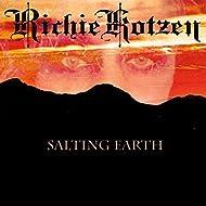 Salting Earth [Explicit]
