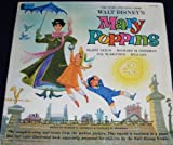 The Story & Songs From Walt Disney's Mary Poppins (1964-07-28)