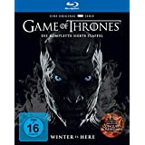 Game of Thrones: Die komplette 7. Staffel
