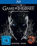 Купить Game of Thrones: Die komplette 7. Staffel [Blu-ray]