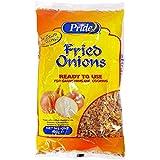 Pride - Oignons frits - prêts à l'emploi - 400 g