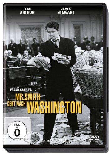 Bild von Mr. Smith geht nach Washington