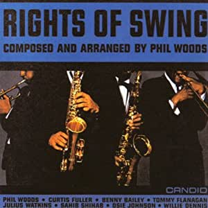 Rights of Swing [Import allemand]
