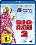 Big Mama's Haus 2 [Blu-ray] -