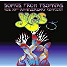 Songs from Tsongas - Yes 35th Anniversary Concert