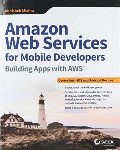 Amazon Web Services for Mobile Developers: Building Apps with AWS (Deployment Ios)