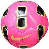 Nike Fußball Tracer Training, Hyper Pink/Black/Volt, 5, SC2942-639
