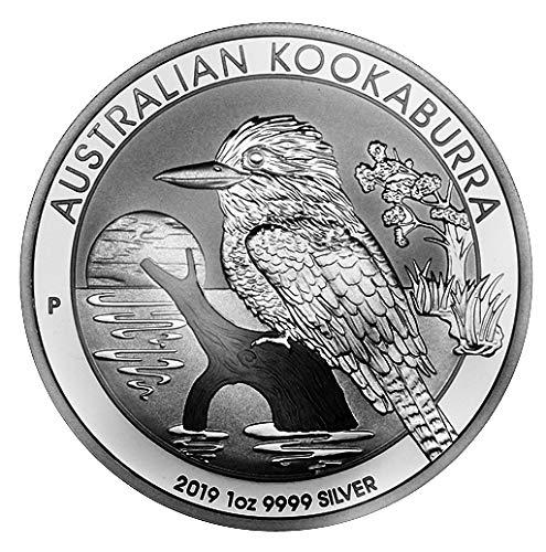Self-Conscious 2007 1 Oz Australia Silver Koala in Capsule Coins: World