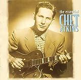 Songtexte von Chet Atkins - The Essential Chet Atkins