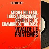 Vivaldi: Le printemps (Mono Version)