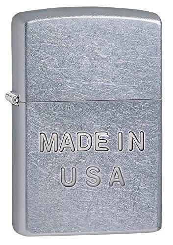 Zippo Feuerzeug Made In USA (Zippo Made In Usa Feuerzeug)