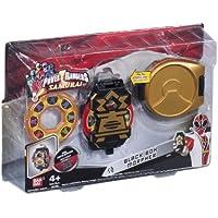 Power Rangers Super Samurai – Morpher Boîte Noire (Import Royaume-Uni)