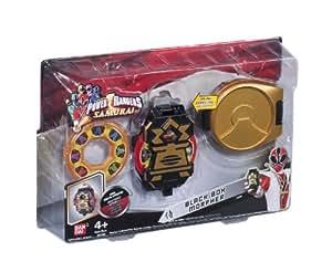 Power rangers super samurai morpher bo te noire import - Jeux de power rangers super samurai ...