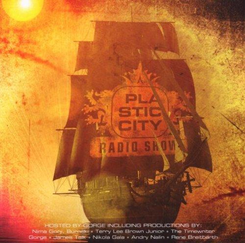 Preisvergleich Produktbild Plastic City Radio Show Season 2