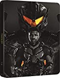 Pacific Rim Uprising Steelbook 1-Disc Blu Ray