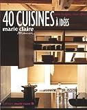 40 Cuisines à idées