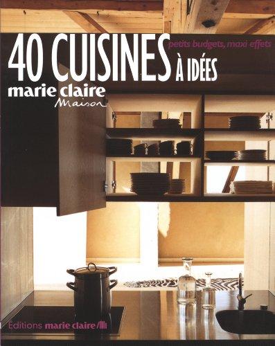 40 Cuisines  ides