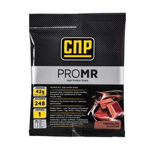 CNP Pro MR Meal Replacement 20 Sachets Vanilla 20 Sachets by CNP Pro Picture