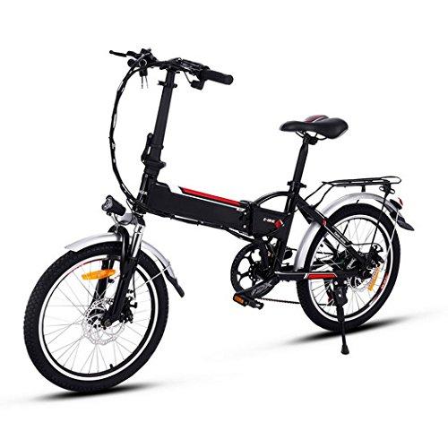 Fastdirct Bici Bicicletta Elettrica Pedalata Assis Il Miglior Prezzo