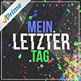 Mein letzter Tag - EP