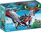 Playmobil- Aguijón Venenoso y Crimmel Juguete, (geobra Brandstätter 70039)