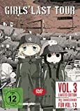 Girls' Last Tour - Vol. 3 - Limited Edition