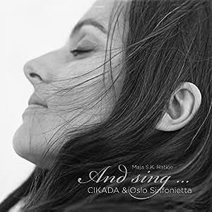 Maja S.K. Ratkje: And Sing... [DVD-AUDIO]