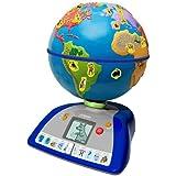 Oregon Scientific - Jeu éducatif Globe - Smart Globe Junior - Langue : anglais
