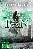 Die Pan-Trilogie 1: Das geheime Verm�chtnis des Pan Bild