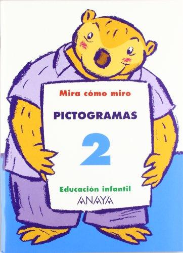 Pictogramas 2. - 9788466750462