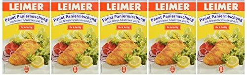 Leimer Panat, 5er Pack (5 x 200 g)