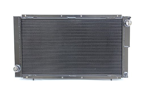 Supeedmotor Radiator For Subaru Impreza Classic Gc8 Wrx Sti Black Test